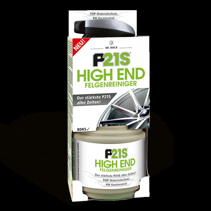 Dr.Wack P21S High End Felgenreiniger 750 ml