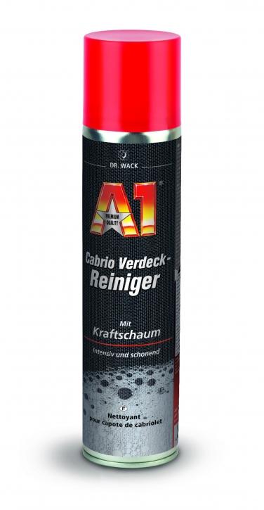 Dr.Wack A1 Polster Schaum-Reiniger 400 ml