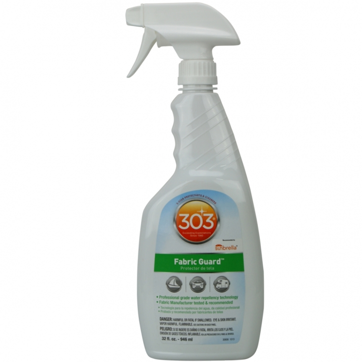 303 High Tech Fabric Guard 946 ml,
