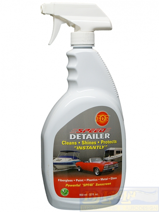 303 Speed Detailer 950 ml,