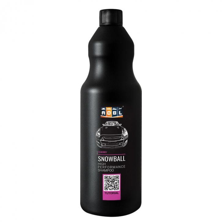 ADBL Snowball Autoshampoo 1 Liter