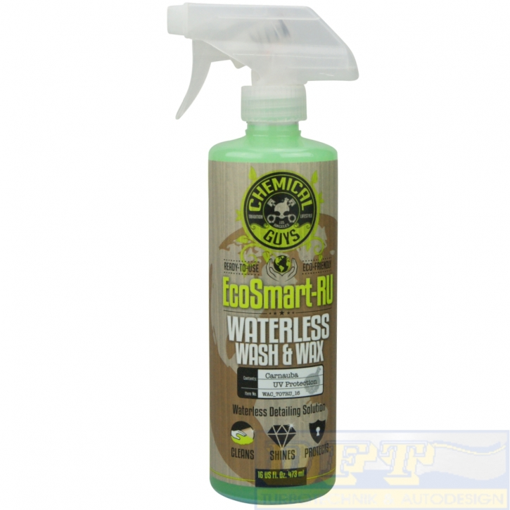 Chemical Guys Ecosmart-RU Ready-to-use  Detailer 473 ml