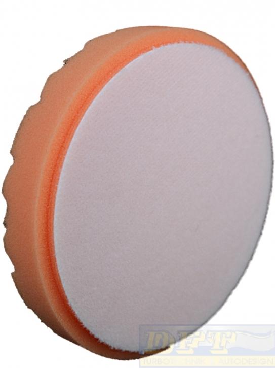 "Chemical Guys Hex Logic Polierpads 6,5"" 165 mm Orange"
