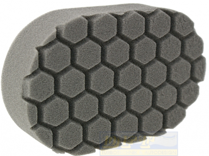 Chemical Guys Hex Logic Handpad schwarz,