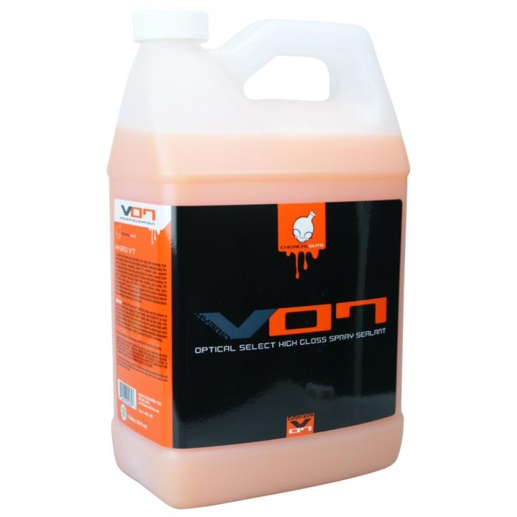 Chemical Guys Hybrid V7 Hyper gloss Spray Sealant 3,785l Gallone