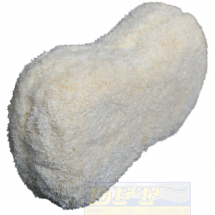 Chemical Guys Big Chubby Sponge Bone,