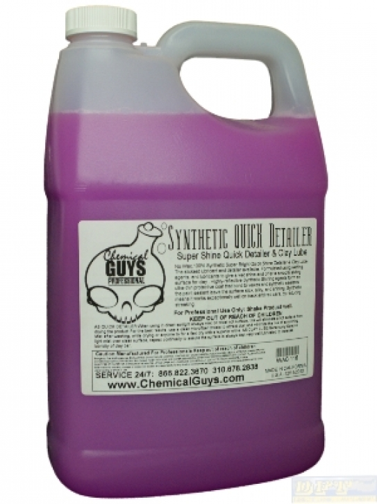 Chemical Guys Extreme Synthetic Detailer 3,785 Liter Gallone,