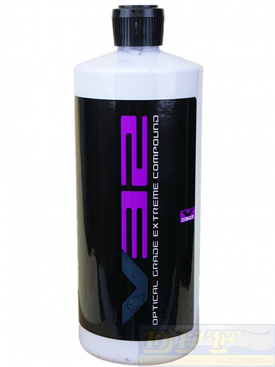 Chemical Guys V32 Optical Grade Extreme Compound 946ml,