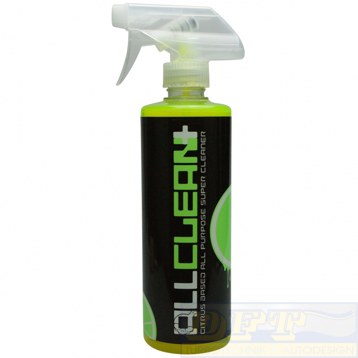 Chemical Guys AllClean+ All Purpose Cleaner APC 473ml,