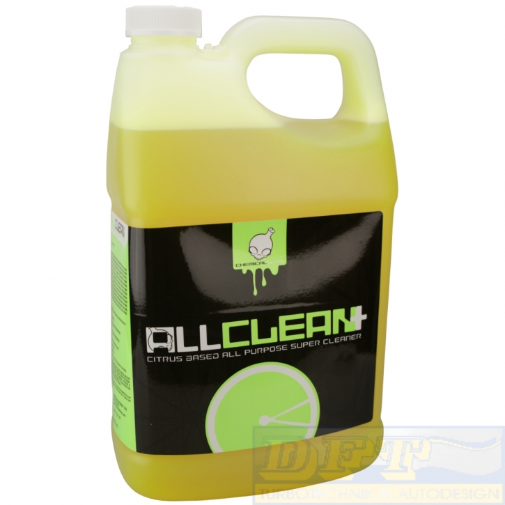 Chemical Guys AllClean+ All Purpose Cleaner APC 3,785L,,