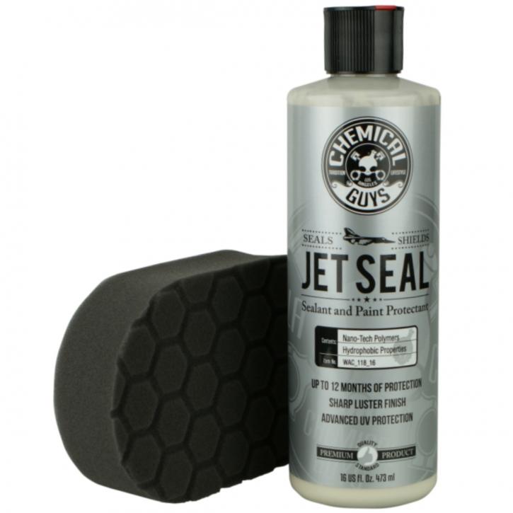 Chemical Guys Jet Seal Versiegelung inkl. Applicator