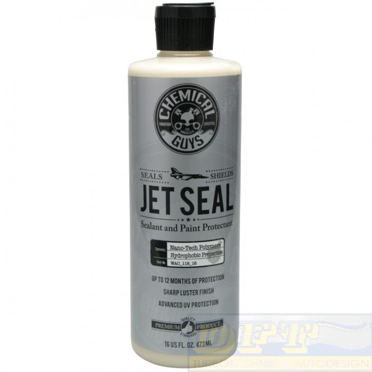Chemical Guys - Jetseal 109 Versiegelung 473ml,