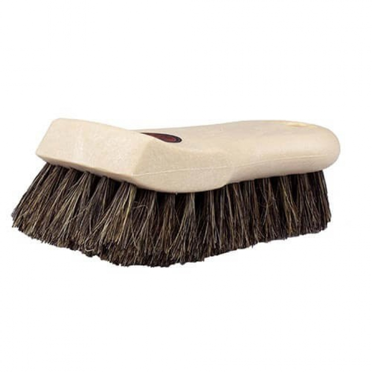 Chemical Guys Bristle Horse Hair Leather Brush