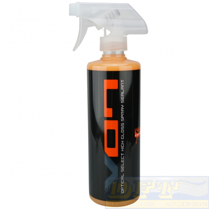 Chemical Guys Hybrid V7 Hyper gloss Spray sealant 473 ml,