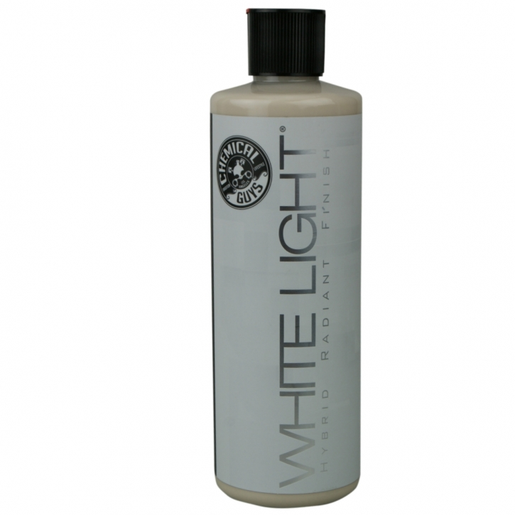 Chemical Guys White Light für helle Lacke  473ml