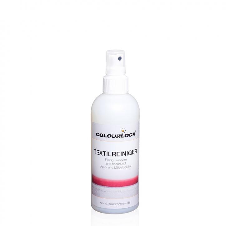 Colourlock Textilreiniger für Alcantara, Synthetik & Naturfasern 250 ml ,