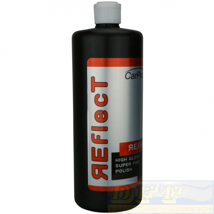 CarPro Reflect  Hochglanz Finishpolitur 1 Liter,