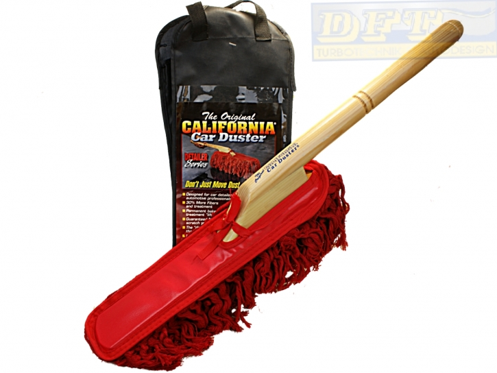 original california car duster staubbesen inkl tasche 900013. Black Bedroom Furniture Sets. Home Design Ideas