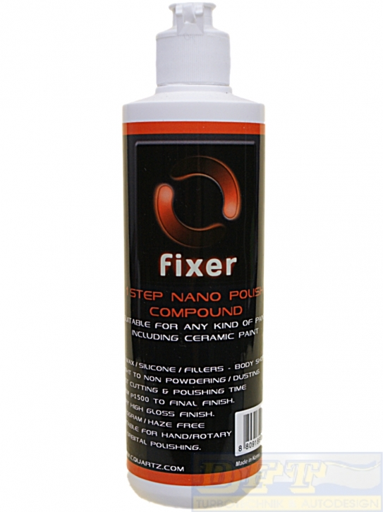 CarPro Fixer Polishing Compound 250ml,