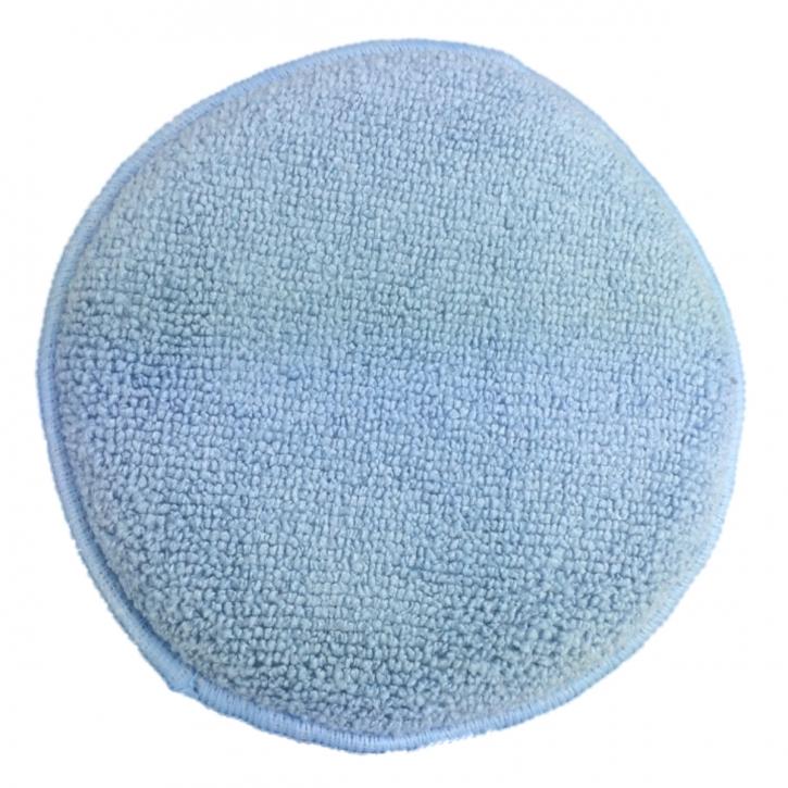 DFT Microfaserpad blau 13 x 2,5 cm