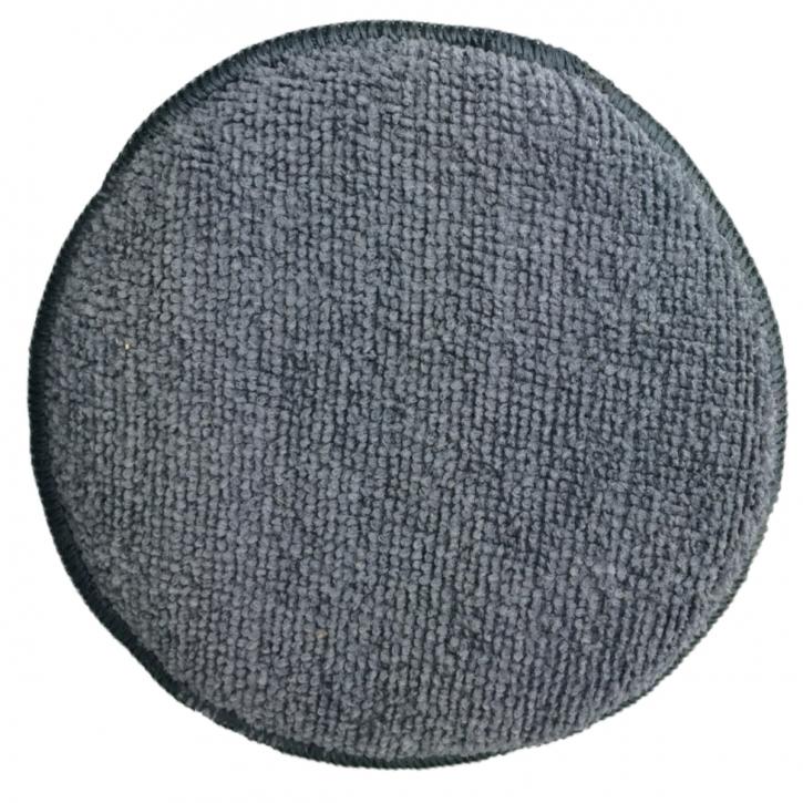 DFT Microfaserpad anthrazit 13 x 2,5 cm