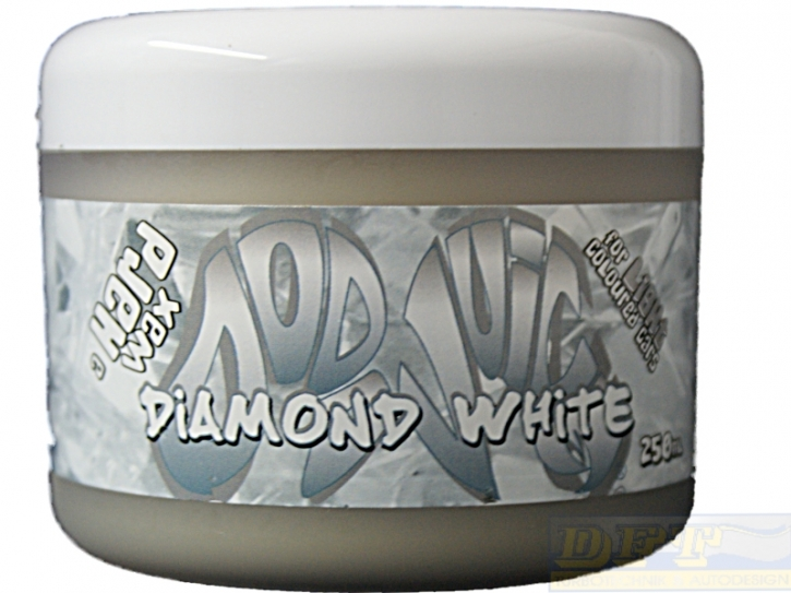 Dodo Juice Diamond White Hartwax 250 ml,