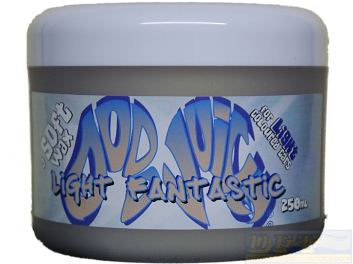 Dodo Juice Light Fantastic Soft Wax 250ml