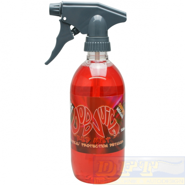Dodo Juice Red Mist Tropical -Versiegelung 500 ml,
