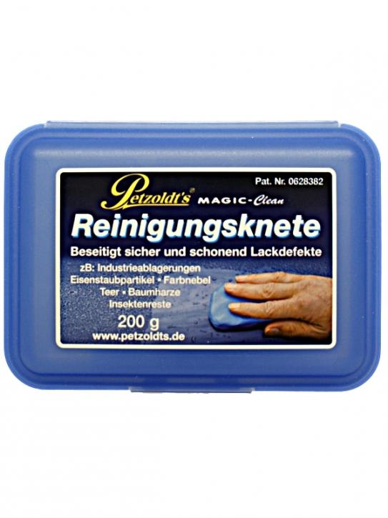 Magic Clean Reinigungsknete blau 200 g