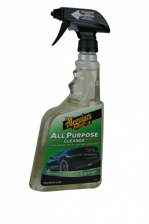 Meguiar`s All Purpose Cleaner APC-Reiniger 710ml,