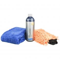 Koch Chemie Nano Magic Shampoo Waschset inkl. Waschhandschuh und großes Trockentuch