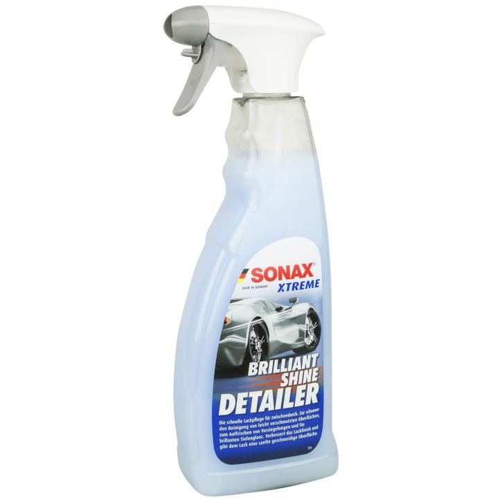 Sonax Brilliant Shine Detailer Lackschnellpflege 750 ml