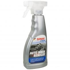 Sonax Auto Innen Reiniger mit Geruchsvernichter 500 ml