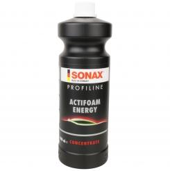 Sonax Profiline ActiFoam Energy Shampoo Konzentrat 1 Liter