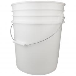 DFT 5 Gallonen Wascheimmer für Grit Guard passend 13 Liter Füllmenge