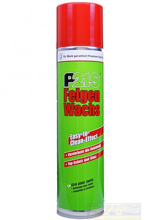 Dr. Wack P21S FelgenWachs 400 ml Spraydose