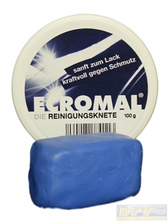 Ecromal-Die Reinigungsknete 100g,