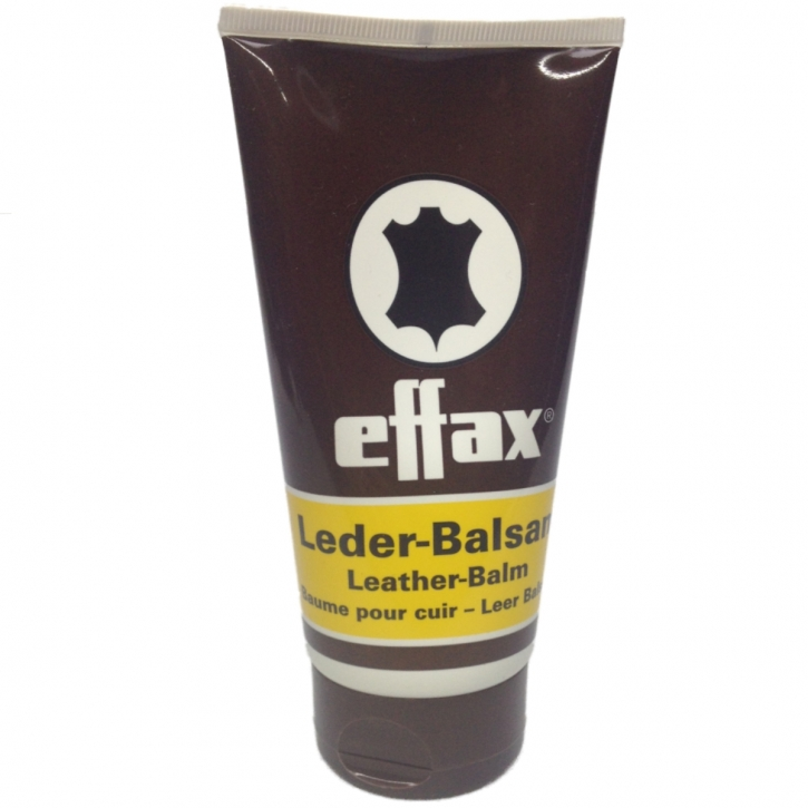 effax Lederbalsam Lederpflege 150 ml,