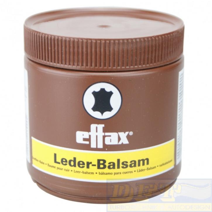 effax Lederbalsam Lederpflege 500ml,