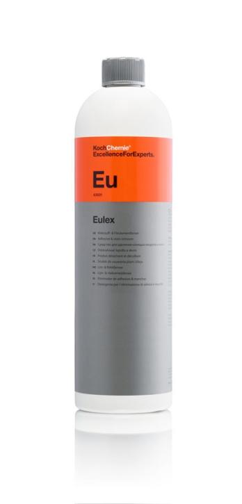 Koch Chemie Eulex Klebstoff-Tintenentferner 1 Liter,