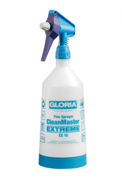 Gloria Clean Master Extreme EX10 Handsprüher