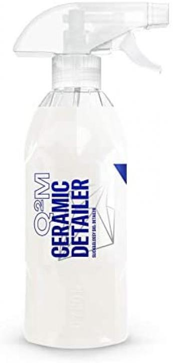 Gyeon Q2M Ceramic Detailer 400 ml