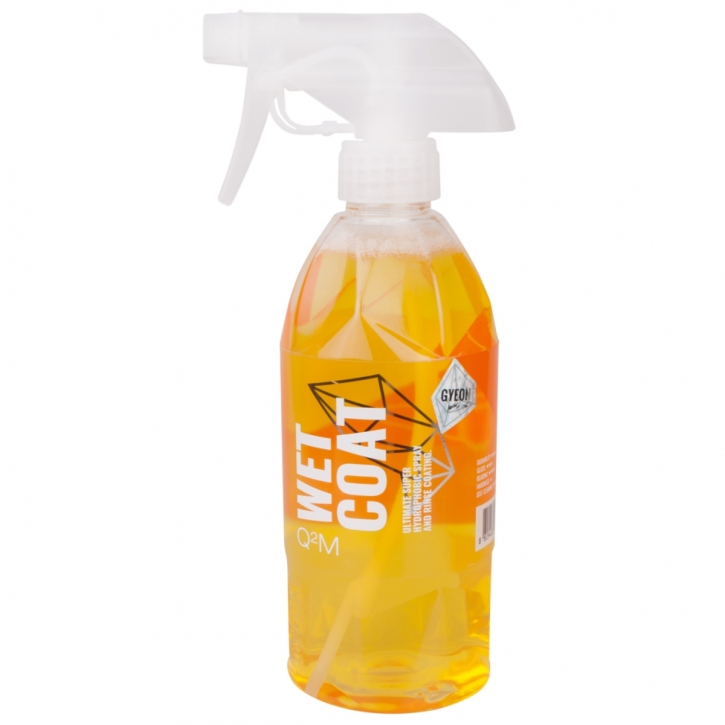 Gyeon Wet Coat Sprühversiegelung 500 ml