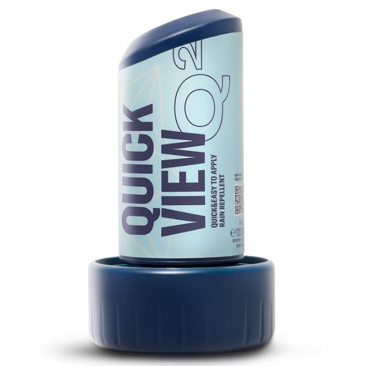 GYEON Q² QuickView Scheibenversiegelung 120 ml