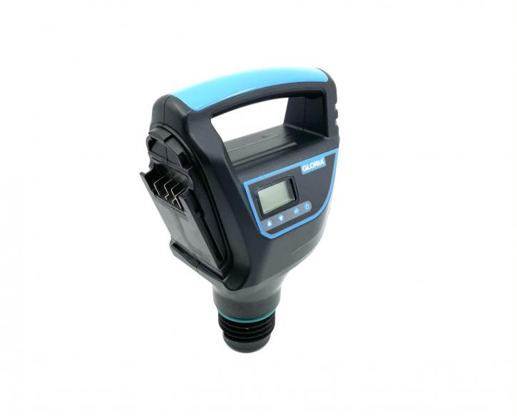 Gloria Kompressor Akku Pumpe 18V  für FM30,50 und weitere Geräte