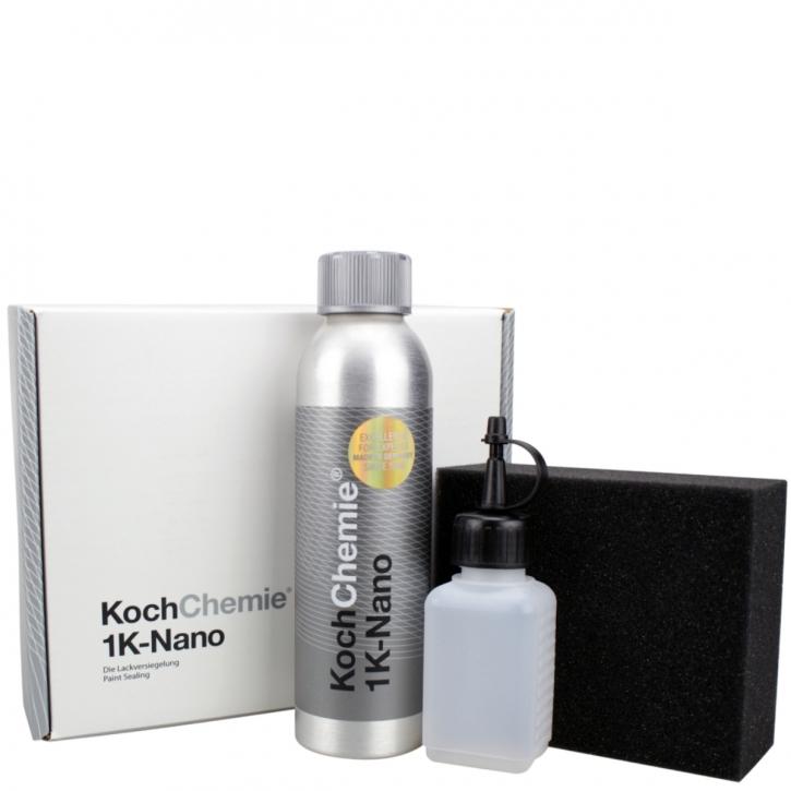 Koch Chemie 1K-Nano Lackversiegelung 250 ml