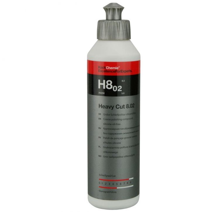 Koch Chemie Heavy Cut Polish Schleifpolitur 250 ml