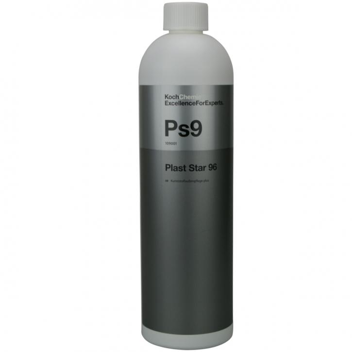Koch Chemie Plast Star 96 Kunststofftiefenpflege außen 1 Liter