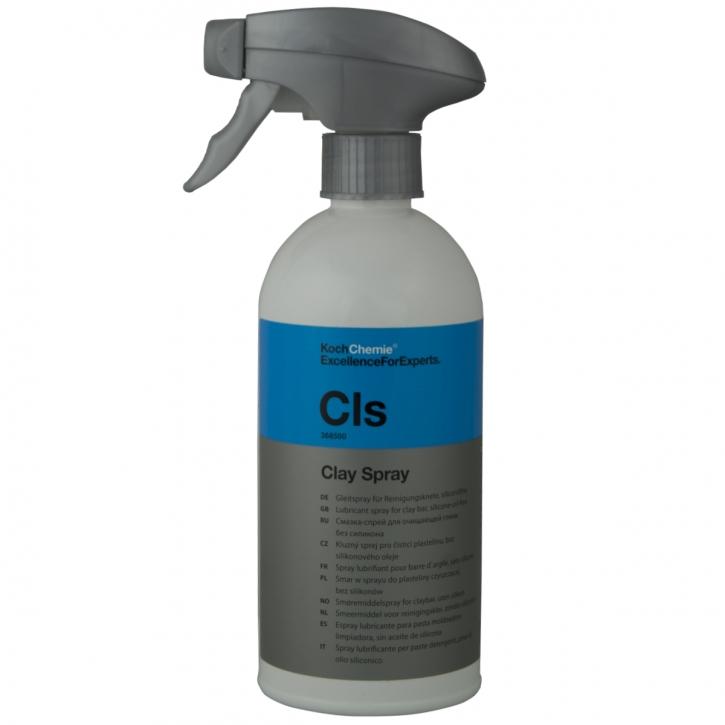 Koch Chemie Cls-Clay Spray, Gleitmittel für Reinigungskneten