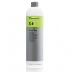 Koch Chemie Green Star Universalreiniger 1 Liter,